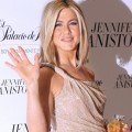 Jennifer aniston - fragrance photocall in mexico city - celebrity