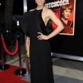 Jessica biel - hitchcock premiere in beverly hills - celebrity