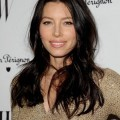 Jessica biel - w magazine best performances issue party - celebrity