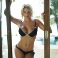 Gemma atkinson - lingerie photoshoot - celebrity