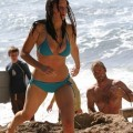 Jennifer lawrence - bikini candids in hawaii - celebrity