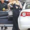 Jennifer lawrence - candids in beverly hills - celebrity