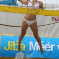 sexy beach volleyball girls - 4