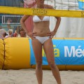 sexy beach volleyball girls - 8