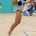 sexy beach volleyball girls - 11