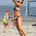 sexy beach volleyball girls - 9