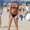 sexy beach volleyball girls - 19