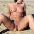 Nudist beach 84