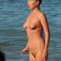 Nudist beach 86