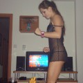 Horny amateur couple 22