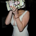 Lindsay lohan - terry richardson party in paris - celebrity