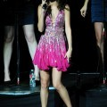 Selena gomez - 2011 concert of hope at gibson amphitheatre - celebrity