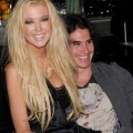 Tara reid at the vip room in paris - celebrity