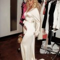 Christina aguilera - private candids - celebrity