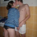 Hot and horny shower babes 11