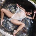 Melissa hot tub