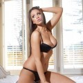 Emma frain - nuts magazine topless photoshoot