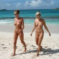 Nudist beach 07