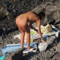 Nudist beach 03