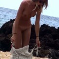 Nudist beach 10