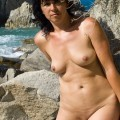 Nudist beach 35