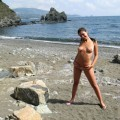 Nudist beach 32