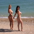 Nudist beach 39