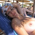 Nudist beach 47