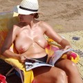 Nudist beach 11