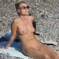 Nudist beach 26