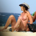 Nudist beach 49