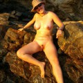 Nudist beach 09