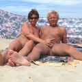 Nudist beach 20