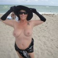 Nudist beach 34