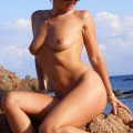 Nudist beach 54