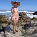 Nudist beach 25