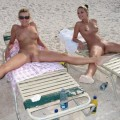 Nudist beach 31
