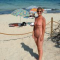 Nudist beach 40