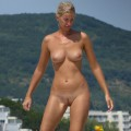 Nudist Beach 16 - 20