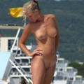 Nudist Beach 16 - 18