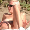 Nudist beach 38