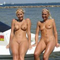 Nudist beach 22