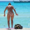 Nudist beach 51