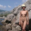 Nudist beach 17