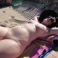 Nudist beach 46