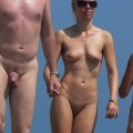Nudist beach 01