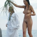Nudist beach 29