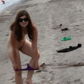Nudist beach 57
