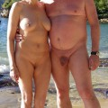 Nudist beach 15