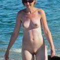 Nudist beach 72